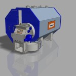 WKC 2000 kW kpl.1