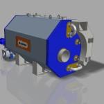 WKC 2000 kW kpl.3